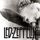 Led Zeppelin, legendarische rockband uit de jaren '70