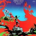 Uriah Heep, magische rock uit begin jaren 70