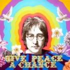 John Lennon, songwriter, artiest en vredesactivist