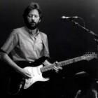 Eric Clapton, een der beste gitaristen ter wereld