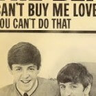 De eerste volledige McCartney song: Can't Buy Me Love