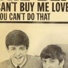 De eerste volledige McCartney song: Can't Buy Me Love