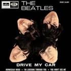 Meisje op zoek naar chauffeur in 'Drive My Car'