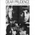 Voor de zus van Mia Farrow: 'Dear Prudence'