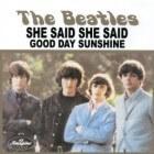 Peter Fonda inspireert John Lennon voor zijn 'She Said'