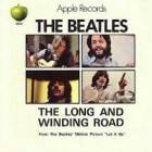 'The Long and Winding Road', laatste single van de Beatles