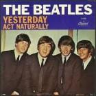 De roereieren van Paul McCartney leidden tot 'Yesterday'