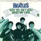 De soul van de Beatles: 'Got to Get You into My Life'