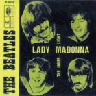 Pauls ode aan de vrouw in 'Lady Madonna'