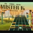 John Lennon wil zagemeel ruiken: Mister Kite