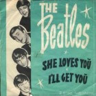 De Beatlemania gaat van start met 'She Loves You'