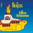 Ringo zingt een kinderliedje: 'Yellow Submarine'