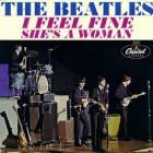 Paul McCartney gaat Little Richard achterna: 'She's A Woman'