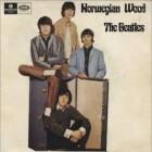 De sitar geïntroduceerd op overspelsong van John Lennon