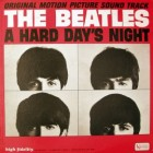 Ringo verzint titel voor film en song: 'A Hard Day's Night'