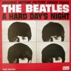 Ringo verzint titel voor film en song: 'A Hard Day's Night'