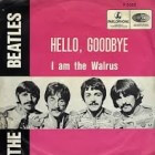 De tegenstellingen van McCartney in 'Hello Goodbye'