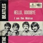 De tegenstellingen van McCartney in 'Hello Goodbye'