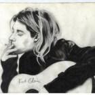 Biografie van Kurt Cobain