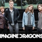 De Amerikaanse band 'Imagine Dragons'