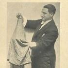 Ben Ali Libi – goochelaar die omkwam in Sobibor