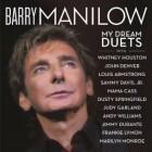 Barry Manilow zingt met overleden zangers en zangeressen