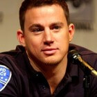 Channing Matthew Tatum