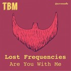 Lost Frequencies alias Felix De Laet: Are you with me