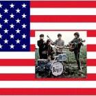 Top 10 groepen met de meeste hits in Amerika