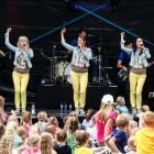Wie zijn Marthe, Hanne en Klaasje van de nieuwe K3?
