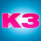 Oude K3 wordt nieuwe K3