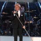 Zanger Rod Stewart: zijn vrouwen, vriendinnen, acht kinderen