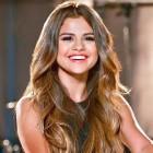 Zangeres en actrice Selena Gomez