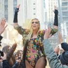 Popzangeres Kesha: haar leven en carrière