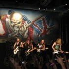Heavy Metalbands - Iron Maiden