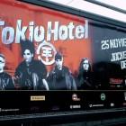 Wie is Gustav Schäfer van band Tokio Hotel?