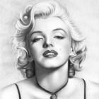 Stijlicoon Marilyn Monroe