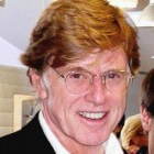 Acteur, producer en regisseur Robert Redford
