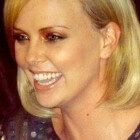 Actrice Charlize Theron