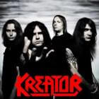 De metalband Kreator