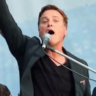 Michael W. Smith singer-songwriter & acteur + praise-artiest