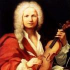Componist Antonio Vivaldi
