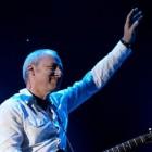 Mark Knopfler - solocarrière: de geniale gitarist