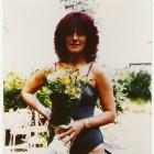 Anni-Frid Lyngstad, de diepe stem in ABBA
