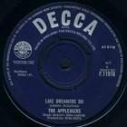 De eerste officiële Beatlesong: Like Dreamers Do