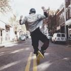 Jump(style): terug van weggeweest