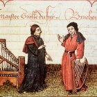 Renaissancecomponist Guillaume Dufay