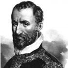 Renaissancecomponist Giovanni Pierluigi da Palestrina