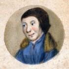 Renaissancecomponist Gilles Binchois