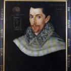 Renaissancecomponist John Bull